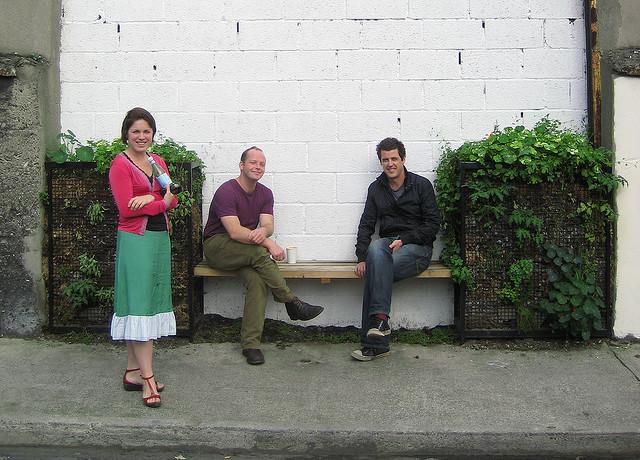 sitric-bench